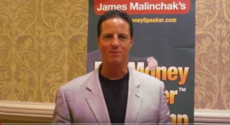 James Malinchak says Hire Roberta!